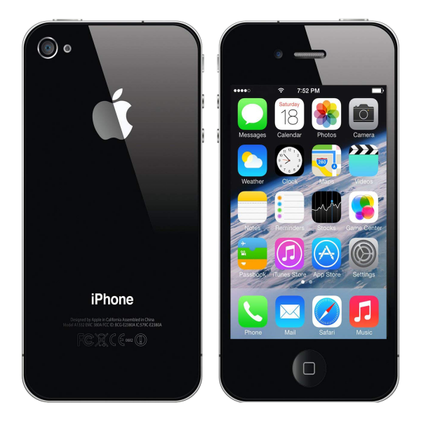 iPhone-4-Black