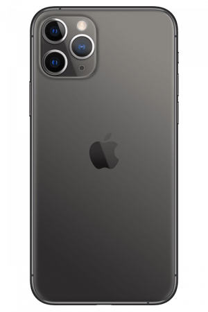 Iphone 11 Pro Grey Back 1