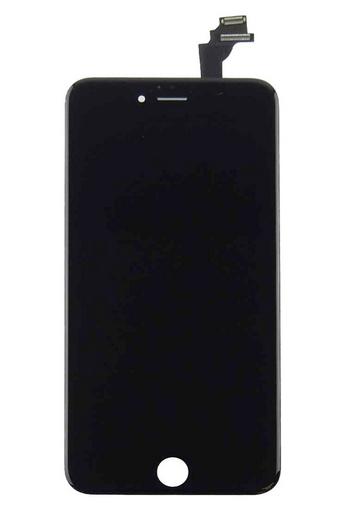 6plus-black-front